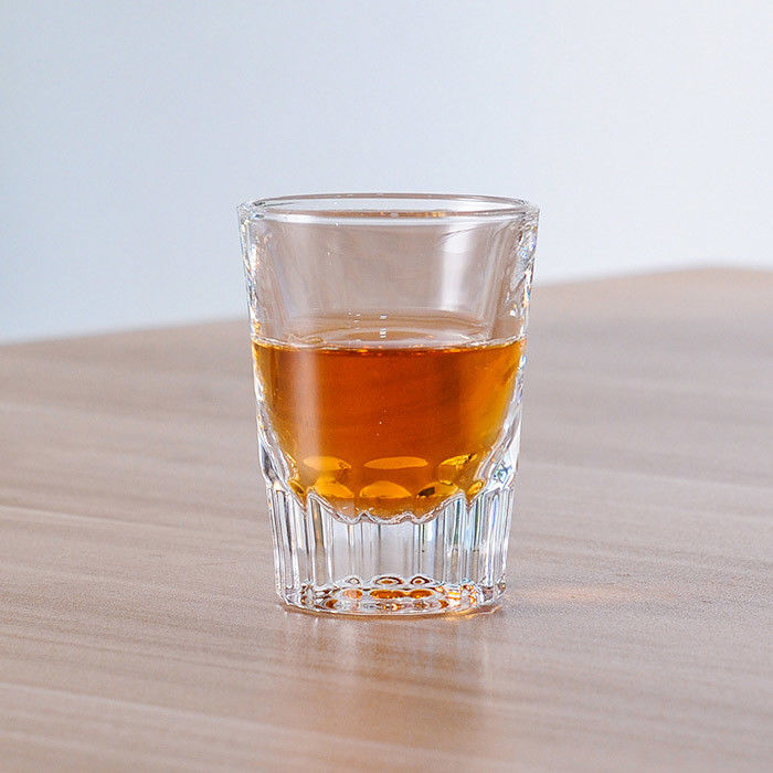 2oz Heavy Duty Shot Glasses